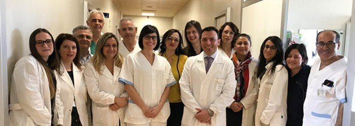 Nuovo Speciale Obesity Unit, Belcolle, Viterbo