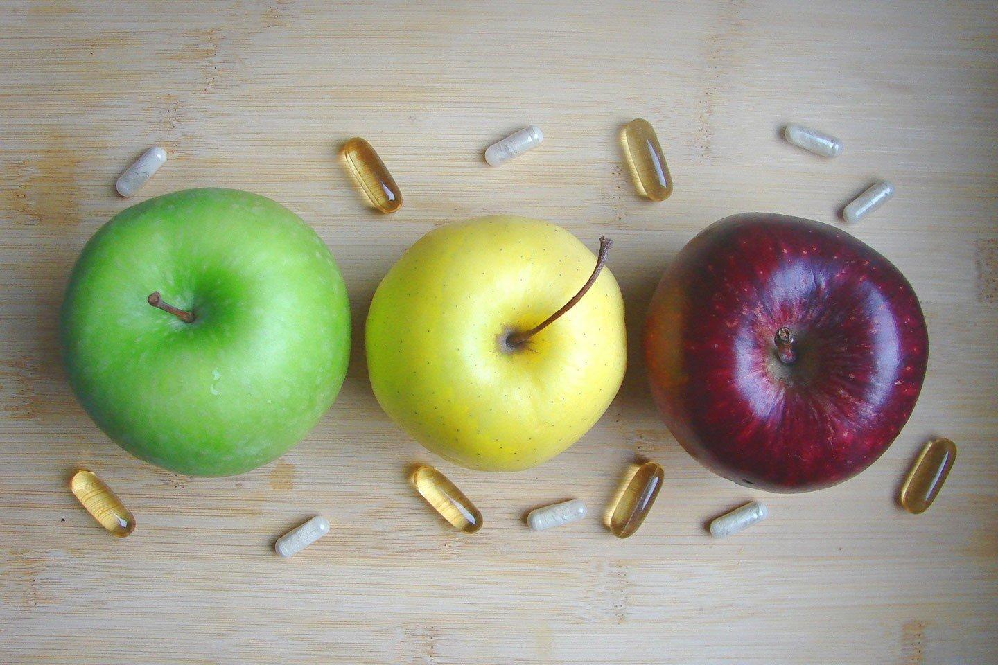 L'integrazione nutrizionale dopo intervento bariatrico