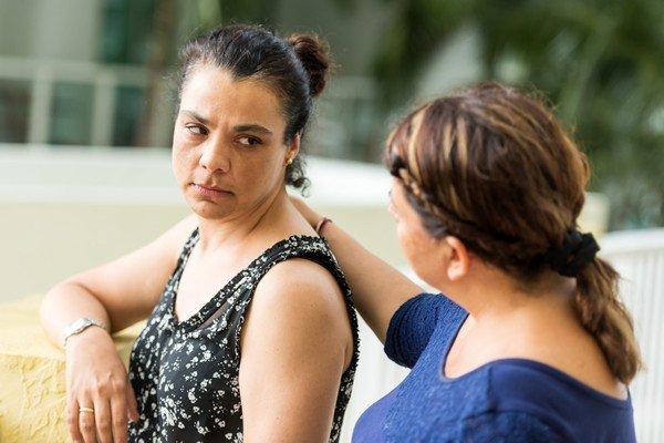 Dopo la menopausa, un eccesso di grasso intorno alla pancia fa male alla salute