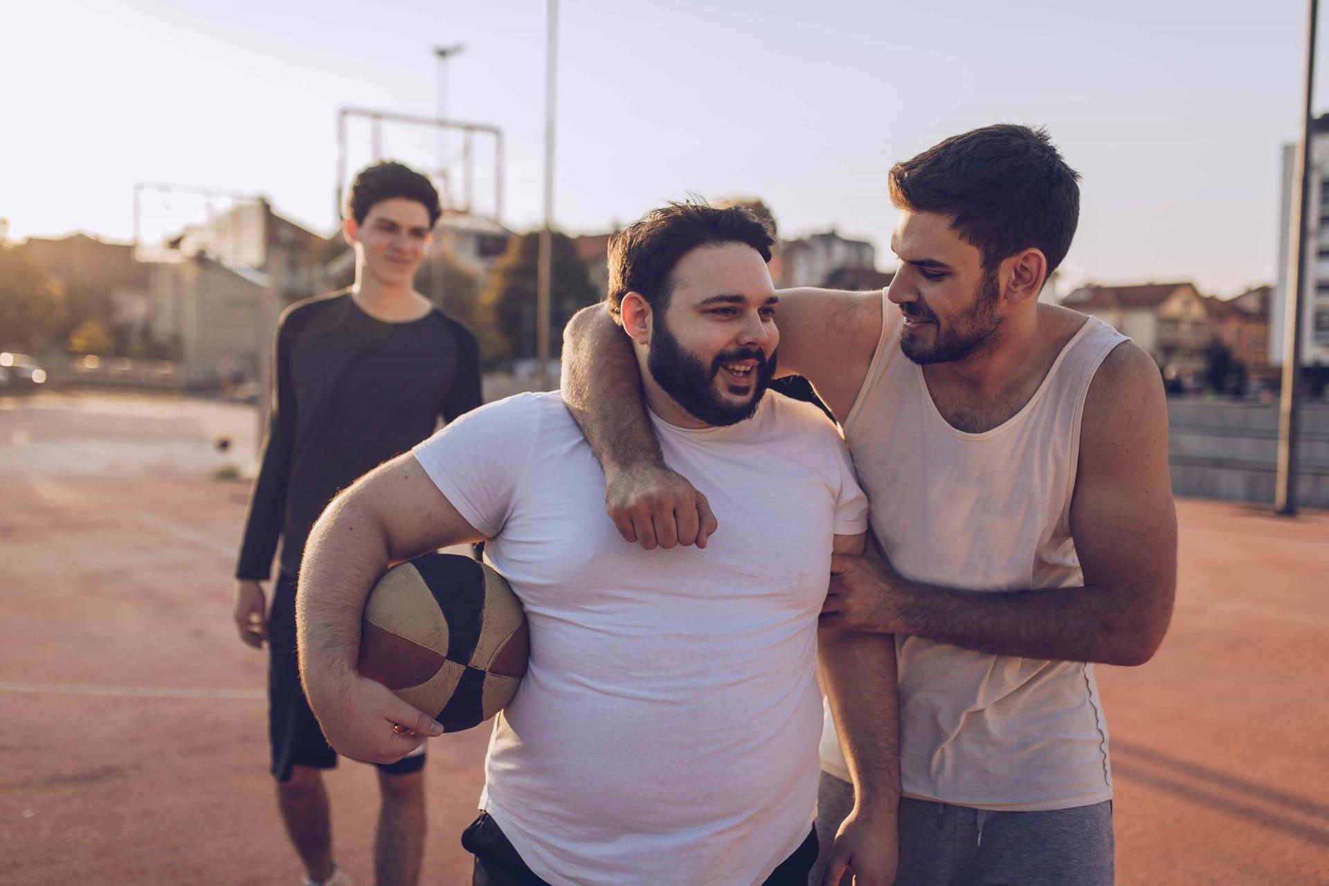 Obesità: la competizione stimola a muoversi di più?