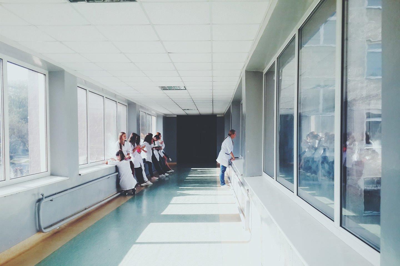 Cerca un centro di chirurgia bariatrica (chirurgia dell'obesità)