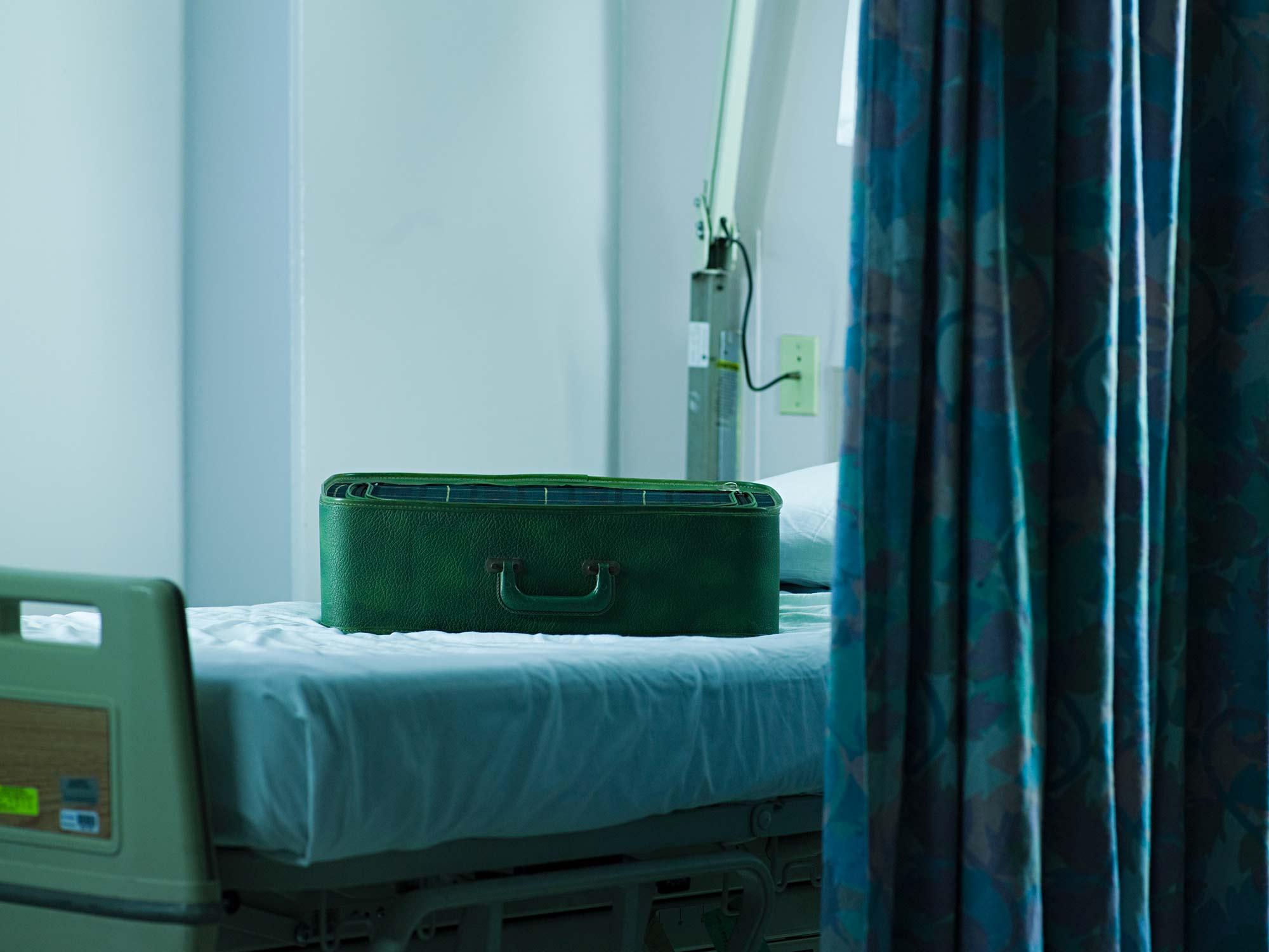 Che cosa portare in ospedale per un intervento bariatrico