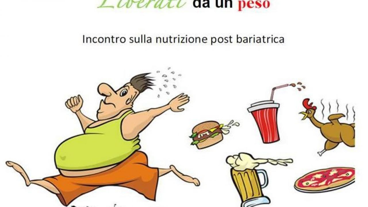Liberàti da un peso, Viterbo, 30 gennaio 2016