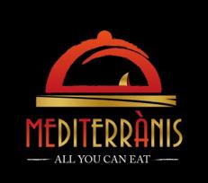 "Bistrot ""MEDITERRÀNIS All you can eat"