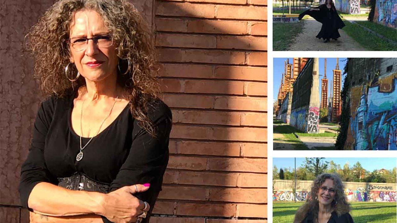 Per 54 anni ho portato in giro i miei 120 chili con molta disinvoltura… ma la menopausa mi ha presentato il conto