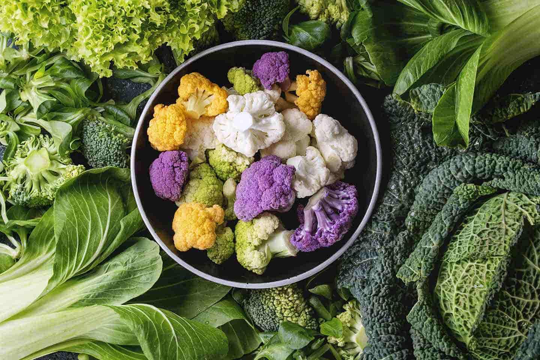 Alimentazione d'inverno: cosa scegliere tra i prodotti di stagione?