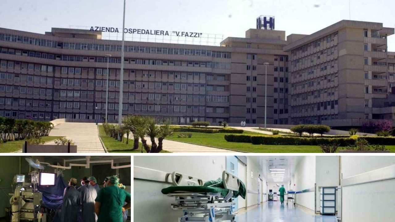 Chirurgia dell'obesità in Puglia: il Centro Multidisciplinare del Vito Fazzi di Lecce ottiene l'affiliazione Sicob