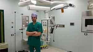 Dr. Federico Marchesi