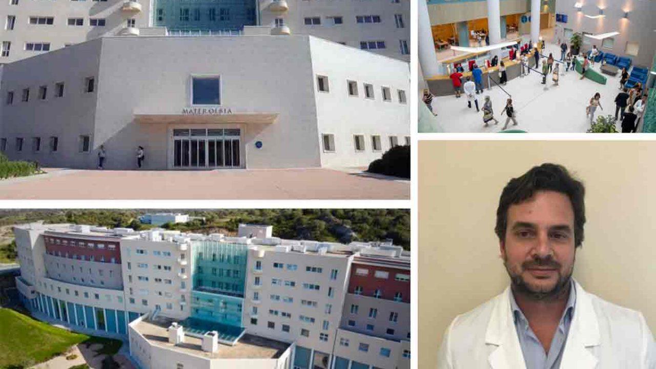 Sardegna: il  Mater Olbia Hospital riconosciuto Centro Accreditato Sicob per l'anno 2021