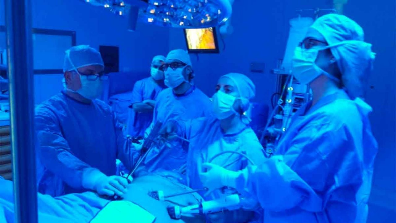 La chirurgia bariatrica in Italia