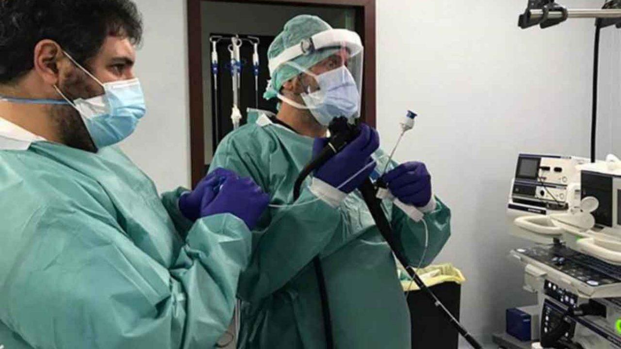 Al Gemelli Molise di Campobasso si utilizza l'Endoscopia Bariatrica nella lotta all'obesità