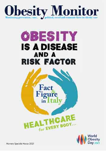 Obesity Monitor