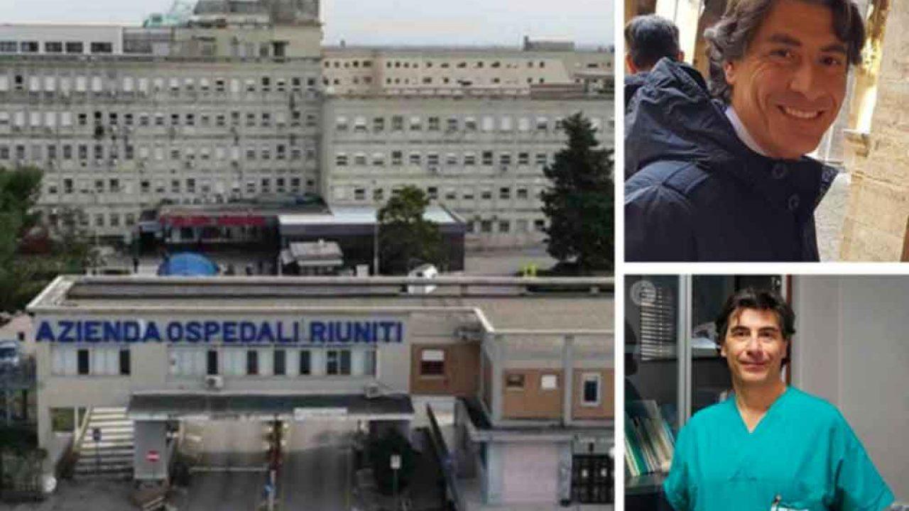 Riuniti di Foggia: dott. Muscatiello neoPresidente Nazionale della Commissione Nutrizione e Obesità dell'AIGO