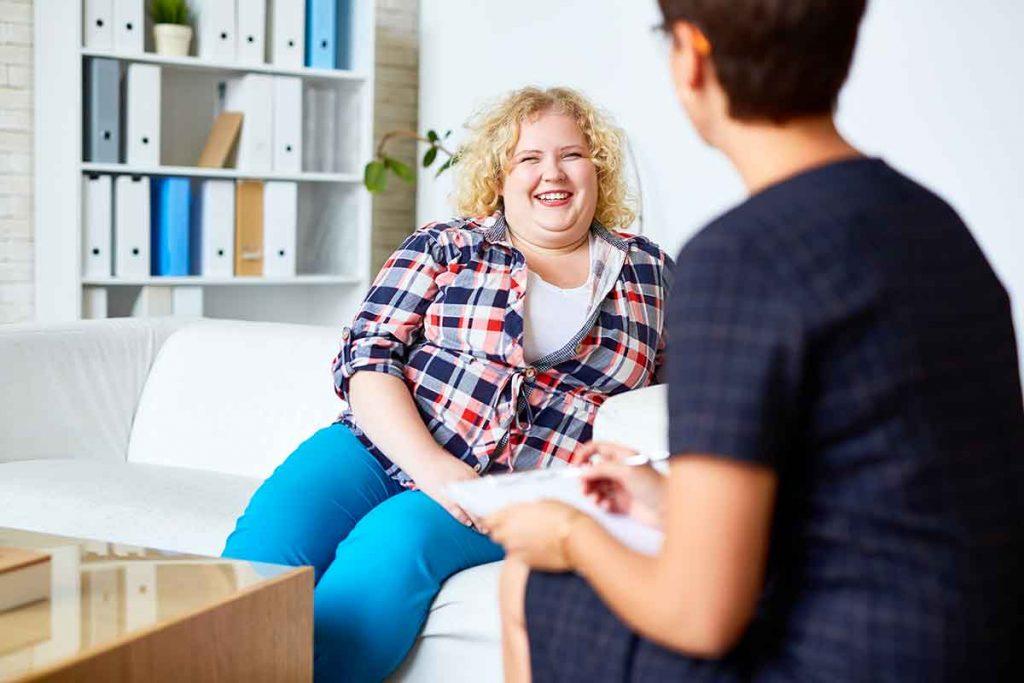 La persona con obesità, oltre al paziente. Per una relazione che cura più efficace