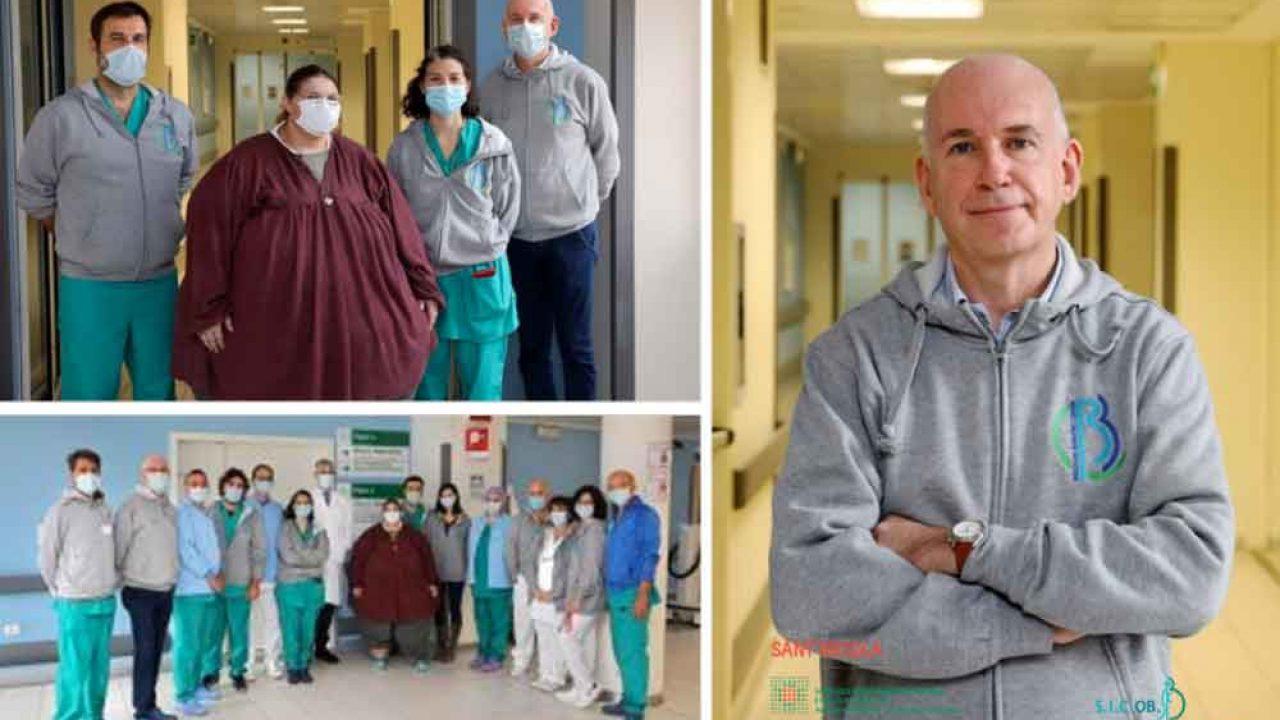 Al policlinico Sant'Orsola di Bologna, un Centro di Eccellenza per la cura dell'obesità