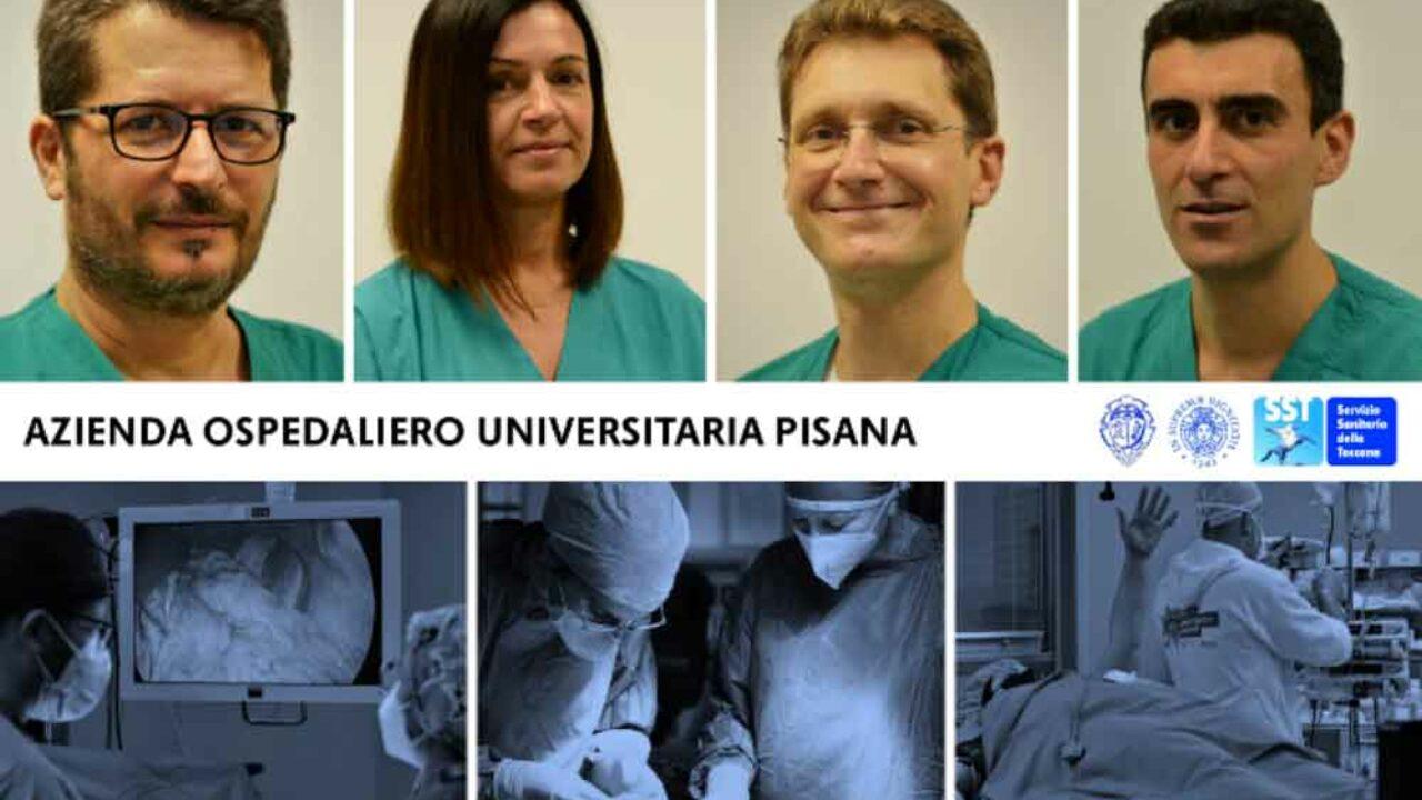 Bariatrica Pisana: Unire le competenze per moltiplicare benefici e sicurezza al paziente con obesità