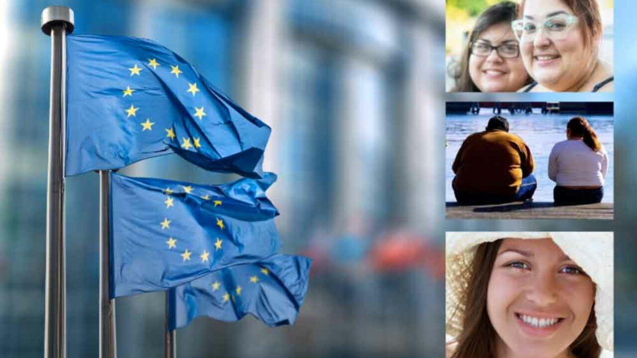 La Commissione Europea classifica l'obesità come malattia cronica