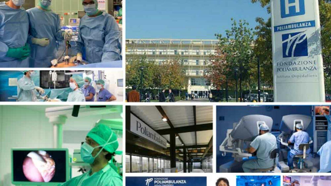 Fondazione Poliambulanza, Brescia: Centro di Riferimento per la Cura dell'Obesità