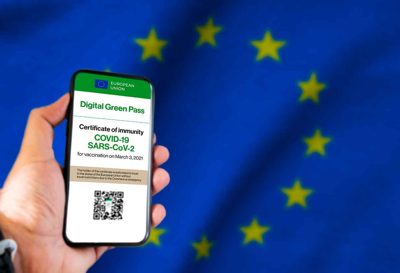 Green pass e altre misure antiCovid19 del Decreto-Legge 23 luglio 2021