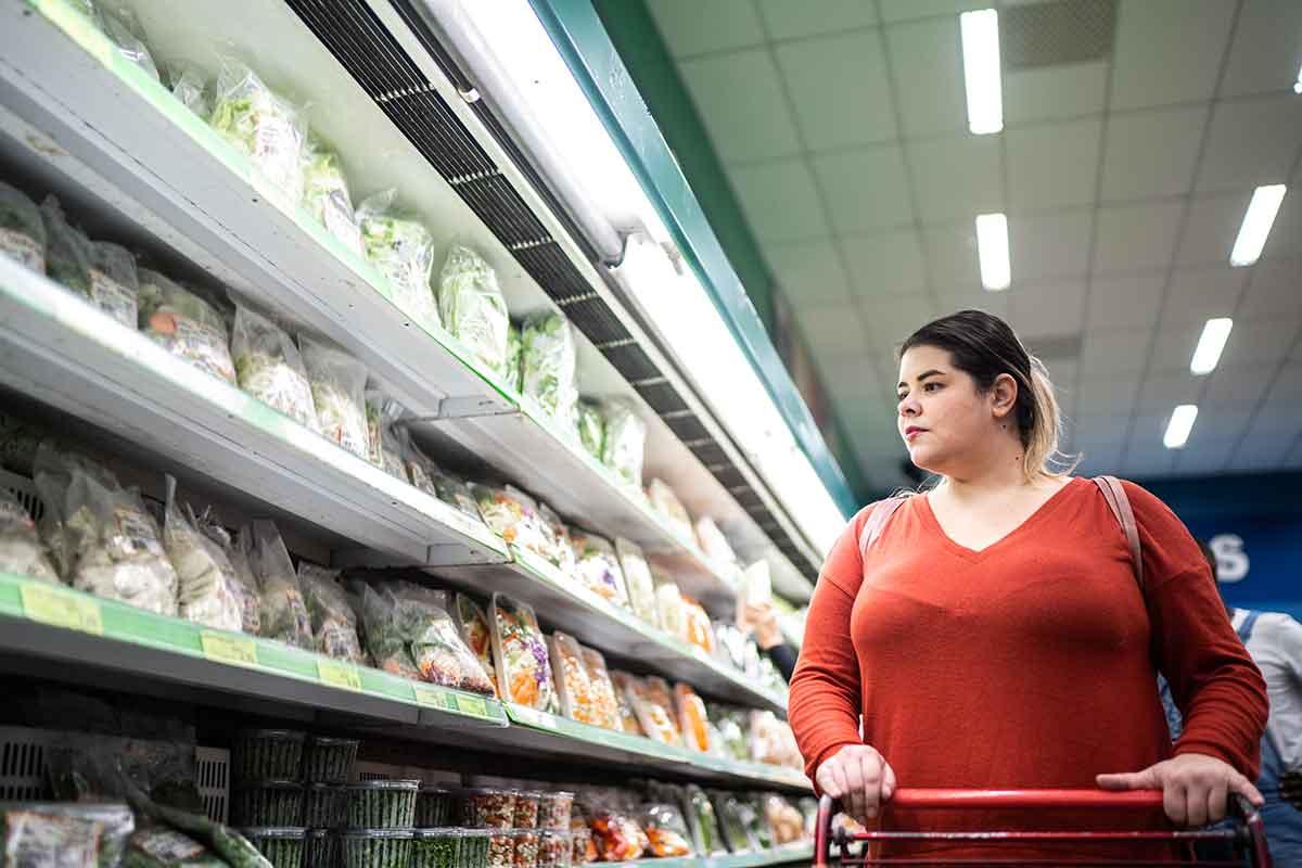 L'obesità e il bisogno di nutrirsi. Come si collegano questi due aspetti?
