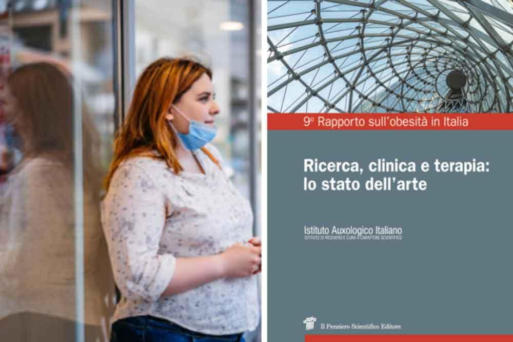 Obesità in Italia: Auxologico presenta il 9° Rapporto su ricerca, clinica e terapia