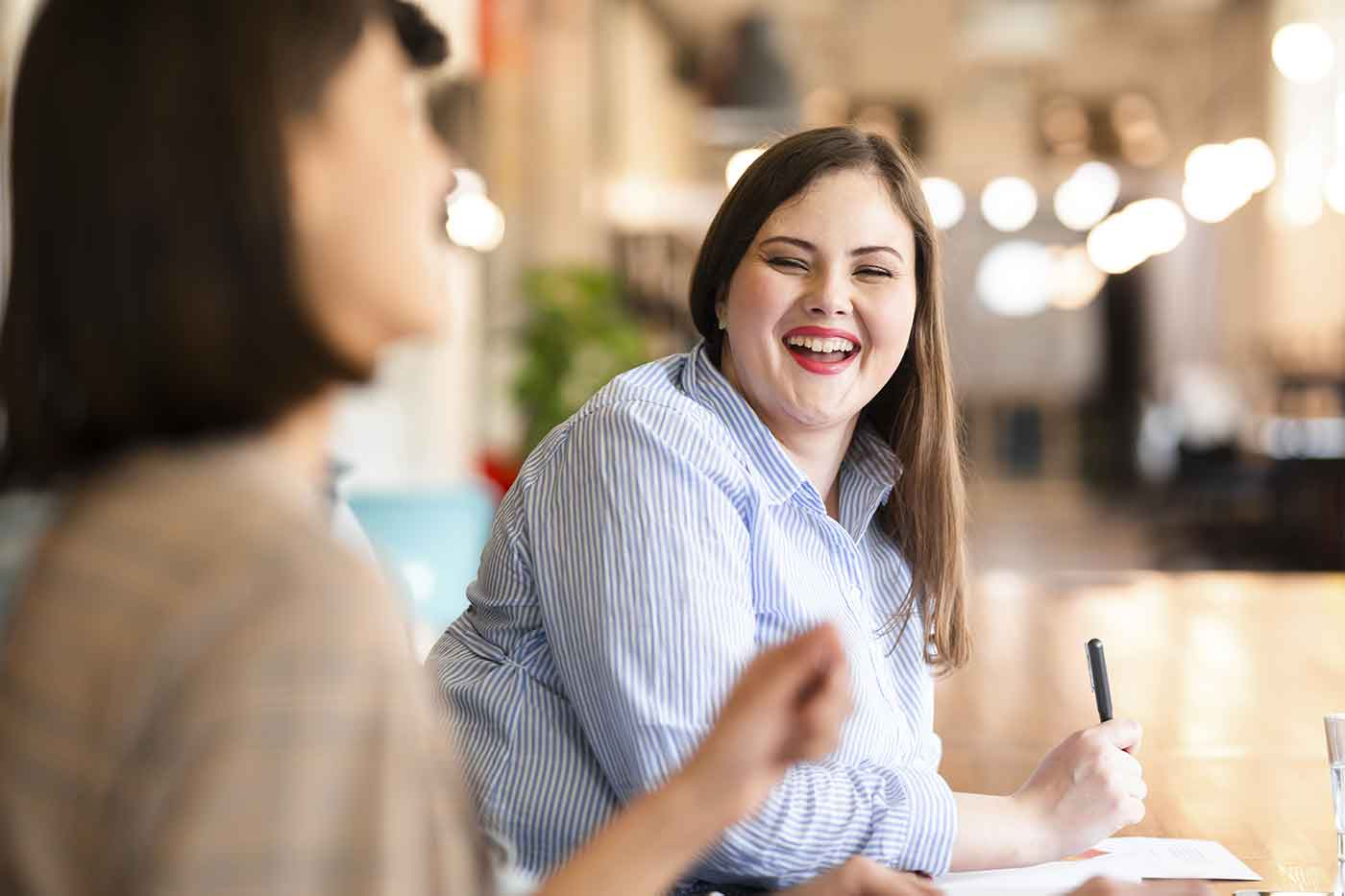 Obesità: perdere peso o superare le abbuffate?