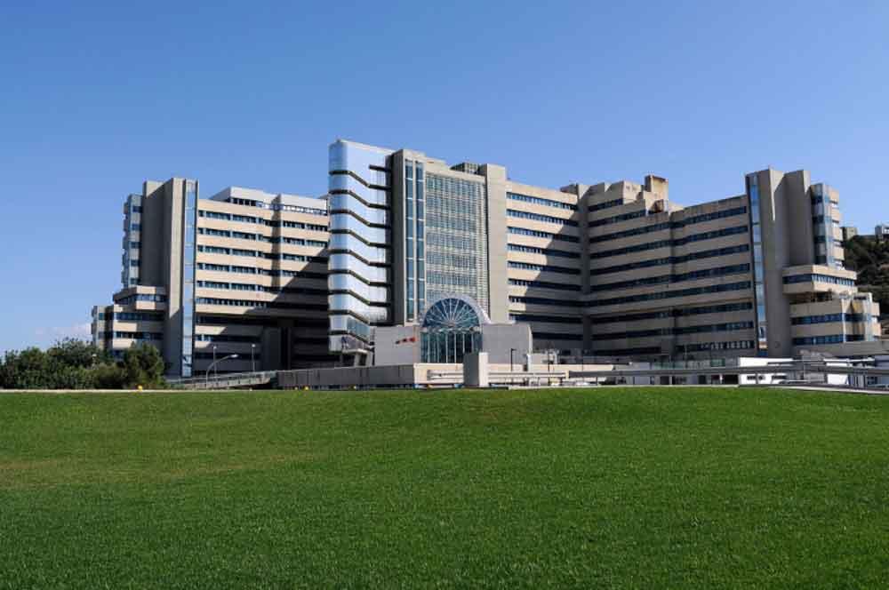 La SSD Chirurgia dell'Obesità al Brotzu di Cagliari