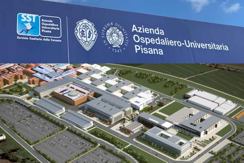 Il Centro di eccellenza di chirurgia bariatrica e metabolica dell'AOU Pisana