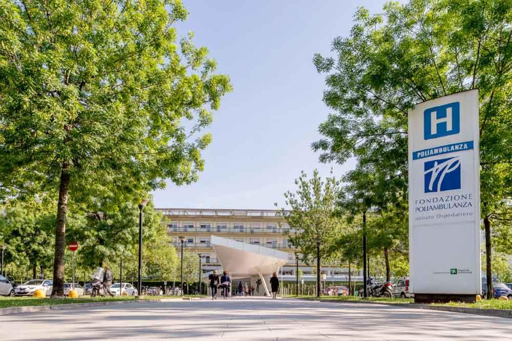 L'Unità di Chirurgia Bariatrica della Fondazione Poliambulanza di Brescia