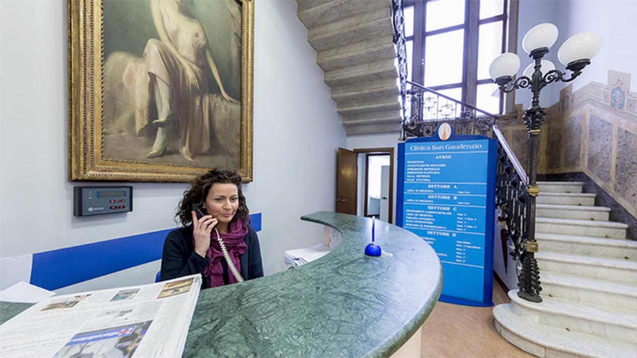 Il Centro di Chirurgia dell'Obesità dell'Istituto San Gaudenzio di Novara